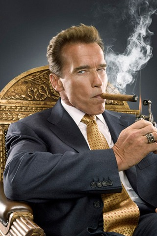 Cigar And Scotch Sir