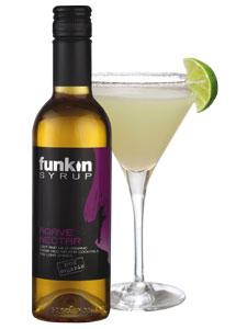 Funkin Agave Nectar syrup