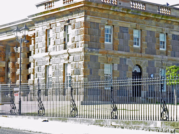 Crumlin Road Gaol to become Belfast Distillery