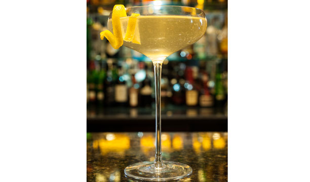 Grosvenor House Diamond Jubilee cocktail