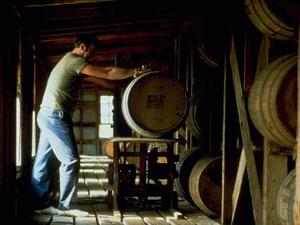 Heaven Hill Bourbon stacker
