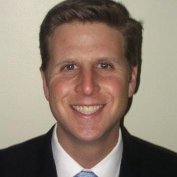 Adam Rosen, executive vice president of marketing for Jagermeister