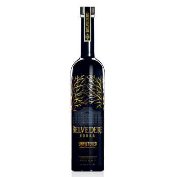 Belvedere Unfiltered Vodka