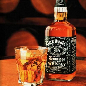 Jack daniel s drives brown forman sales growth for Photos jack daniels