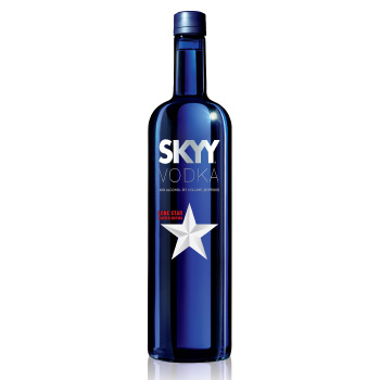 Skyy Vodka Lone Star