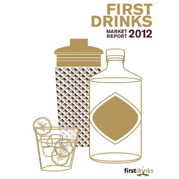 First Drinks Market Report 2012