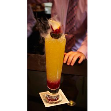 One Aldwych bar London Olympics cocktail