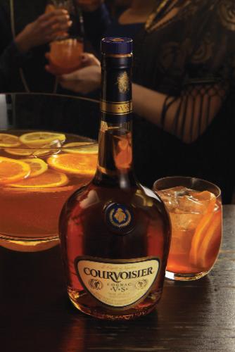 Brandy Brands 2012 cognac / brandy brand