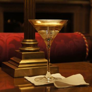 The Lanesborough bar London Olympics cocktail
