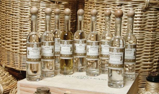LDF DIY absinthe kit