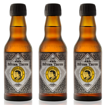 The Bitter Truth's Thomas Henry Tonic Bitters