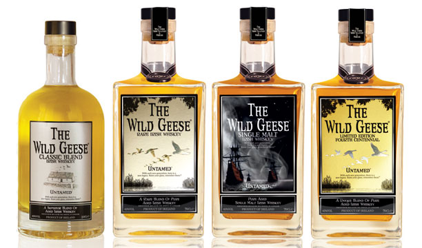 The Wild Geese Collection