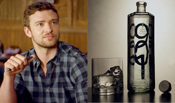 Justin Timberlake 901 Tequila