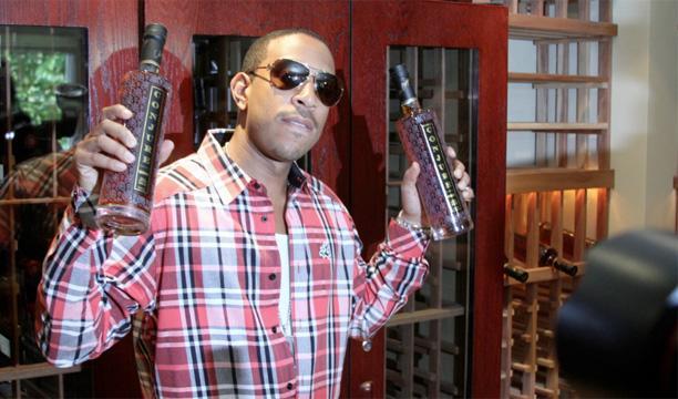Ludacris Conjure Cognac