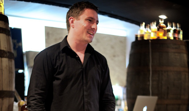 Dean Callan Bon Vivant London Cocktail Week