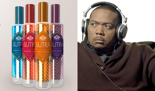 Timbaland Le Sutra
