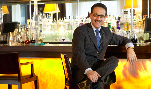 Salvatore Calabrese Angostura London Cocktail Week