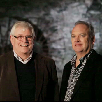 Dingle Distillery John McDougall Oliver Hughes