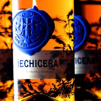 La Hechicera Top Ten spirits August