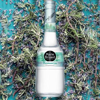 Marie Brizard Herbal liqueurs