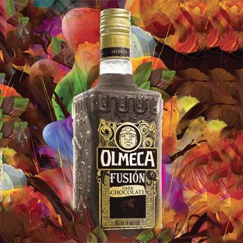 Olmeca Fusion Tequila liqueurs
