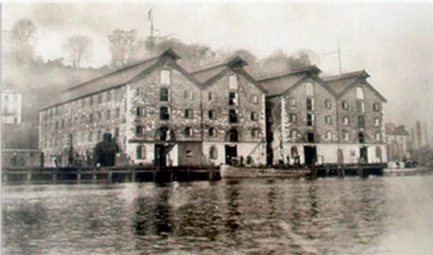 Old Pogue Distillery Kentucky Bourbon Trail Craft Tour