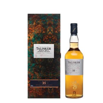 Talisker 35 Year Old Special Release