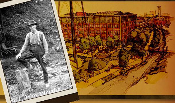 Barrel House Distillery Kentucky Bourbon Trail Craft Tour