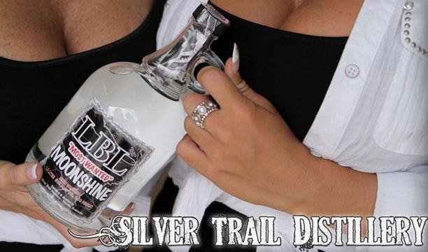 Silver Trail Distillery Kentucky Bourbon Trail Craft Tour
