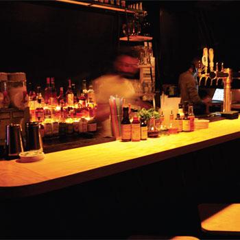Glass Paris Worlds Best Bars 2013 Europe