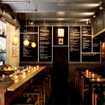 The Daily New York Worlds Best Bars 2013 USA