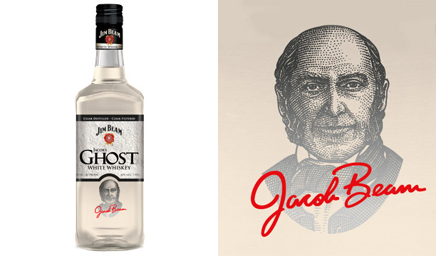 Jim Beam Jacobs Ghost October spirit launches