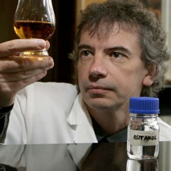 Martin Tangney Celtic Renewables whisky biofuel