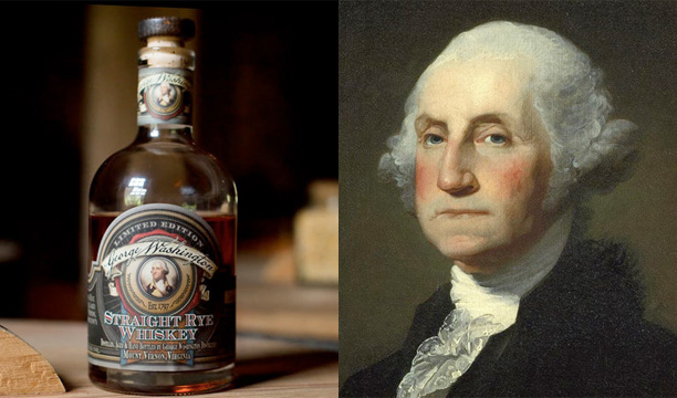 SB Picks: US Presidents and their whiskey