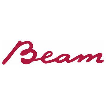 Beam logo Diageo