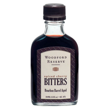 Woodford reserve releases barrel aged cherry bitters for Cherry bitters cocktail recipe