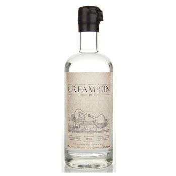 Cream Gin Master of Malt Worship Street