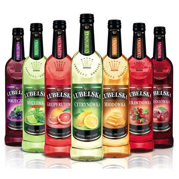 Lubelska liqueurs