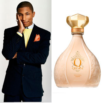 Qream Pharrell Williams