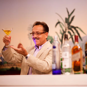 Salvatore Calabrese Diageo World Class