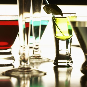 Binge drinking US