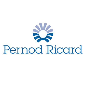 Pernod Ricard Absolut