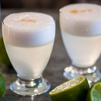 National Pisco sour Day
