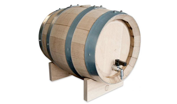 Barrel mill age your own whiskey