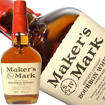 Makers Mark Beam