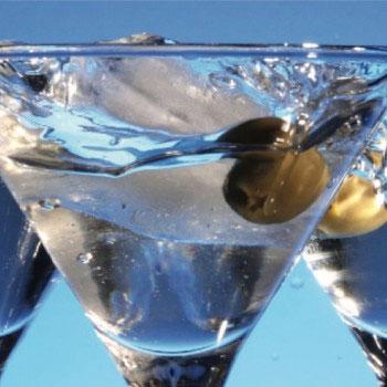The world's largest vodka brands