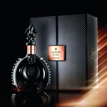 Rare 23 000 Louis Xiii Cognac Released