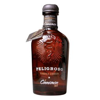 Peligroso Cinnamon Tequila Hailed As World First