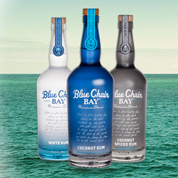 American country singer Kenny Chesney has launched his own line of spirits Blue Chair Bay Rum. & Singer Kenny Chesney launches own rum brand