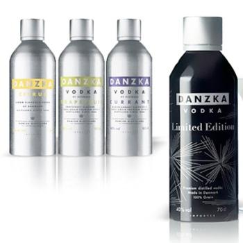 Danzka Vodka sold to Behn Group